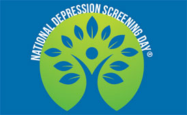 National Depression Screening Day @ Livonia Public Library