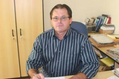 Vereador Roberto Prebianca