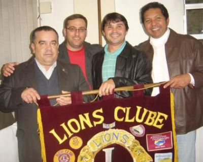 Ilhota estuda implantação de um Lions Clube na cidade