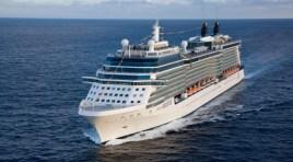 Celebrity Cruises tem a coleção de vinhos mais prestigiada da indústria dos cruzeiros (48 prémios da Wine Spectator)