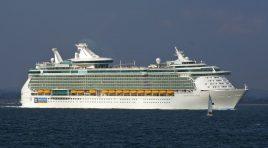 8 Navios da Royal Caribbean na Europa em 2018 (consulte aqui os itinerários)