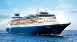 Pullmantur renovou o Monarch e apresenta itinerário com desembarque em Lisboa (e voo incluído)