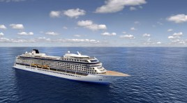 Viking anuncia viagem épica de 128 dias e 44 portos de escala