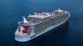 Royal Caribbean lança novo pacote de promoções para o verão de 2018