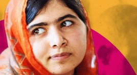 Prémio Nobel Malala Yousafzaim será a Madrinha do Celebrity Edge