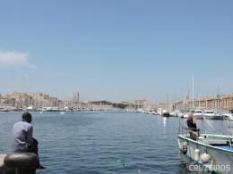 Antigo Porto - Marselha