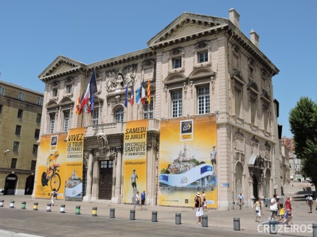 Câmara Municipal de Marselha