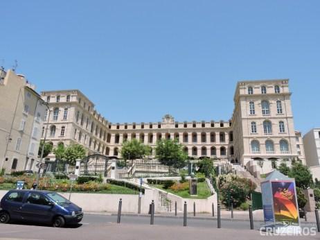 Hotel Intercontinental Marselha