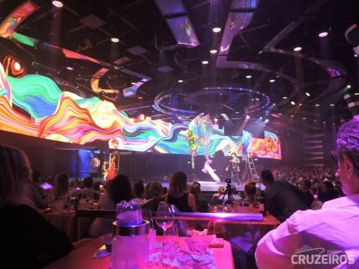 Cirque du Soleil - VIAGGIO