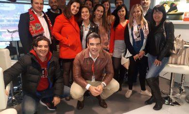 MSC Cruzeiros e Emirates em evento dedicado aos agentes de viagens