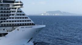 MSC Cruzeiros anuncia dois novos navios Seaside EVO, uma evolução do protótipo da classe Seaside