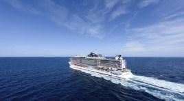 O Navio do Verão, MSC Seaview, vai ter novas ofertas para Famílias