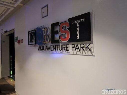 Forest Aquaventure Park
