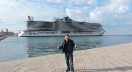 #ThePlaceToBe: Os 7 Melhores Espaços para estar no MSC Seaside (comprovadamente)