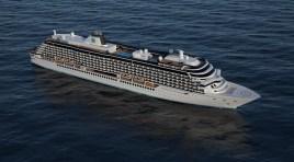 Crystal apresenta os novos ultra-luxuosos navios da classe Diamond