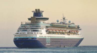 Monarch, Pullmantur