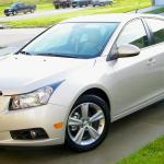 Anyone Have A Champagne Colored Cruze Chevrolet Cruze Forums