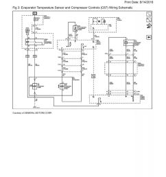 ac clutch troubleshooting chevrolet cruze forums chevy cruze air conditioning wiring diagrams [ 927 x 1200 Pixel ]