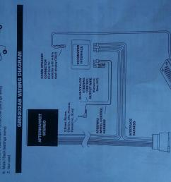 this is the wiring diagram that came with the gm5202ab which includes the gm27sr  [ 1920 x 1086 Pixel ]