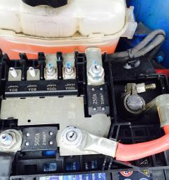 cruze won t start electrical battery problem chevrolet cruze chevy cruze fuse box problems [ 1600 x 1200 Pixel ]