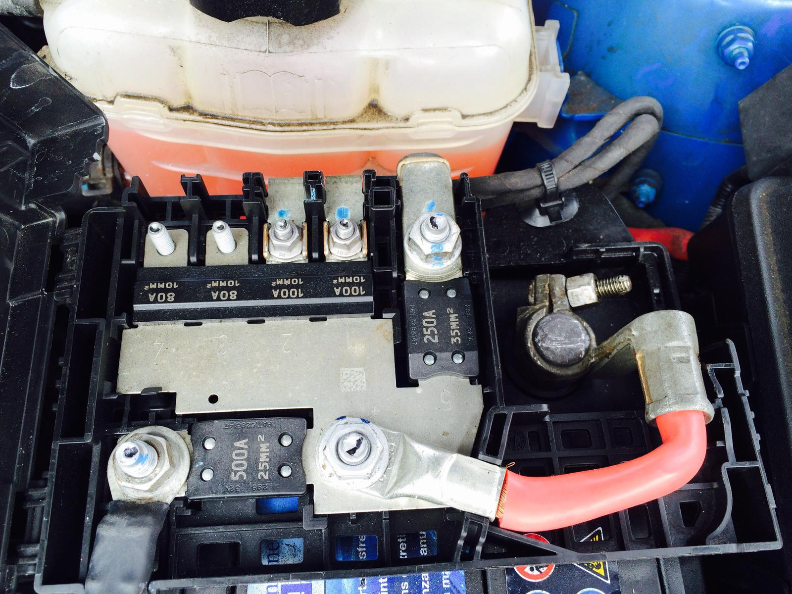 hight resolution of cruze won t start electrical battery problem chevrolet cruze chevy cruze fuse box problems