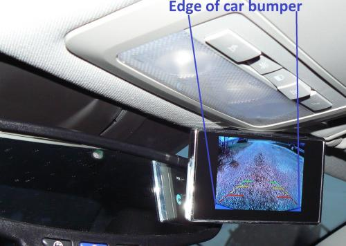 small resolution of how to install a back up camera cheaply chevrolet cruze forums cruze reverse camera wiring diagram