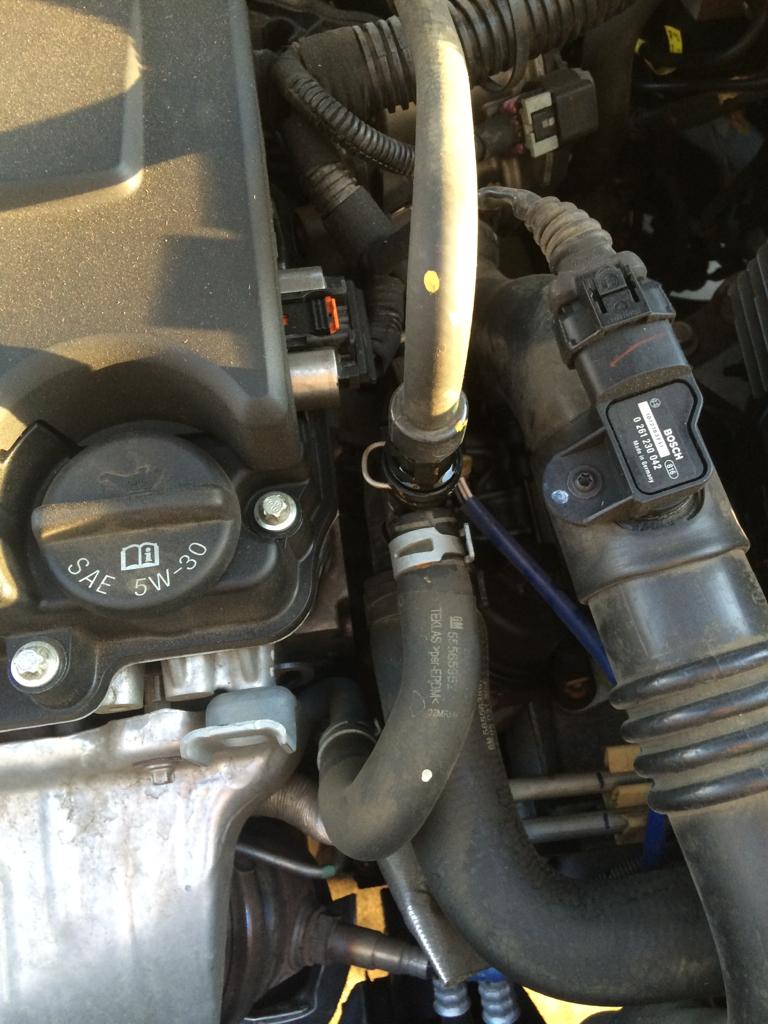medium resolution of imageuploadedbyag free1405385012 204374 jpg i have the exact problem coolant leak