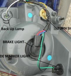 how to install a back up camera cheaply rh cruzetalk com backup camera wiring diagram boyo backup camera wiring [ 1580 x 1200 Pixel ]
