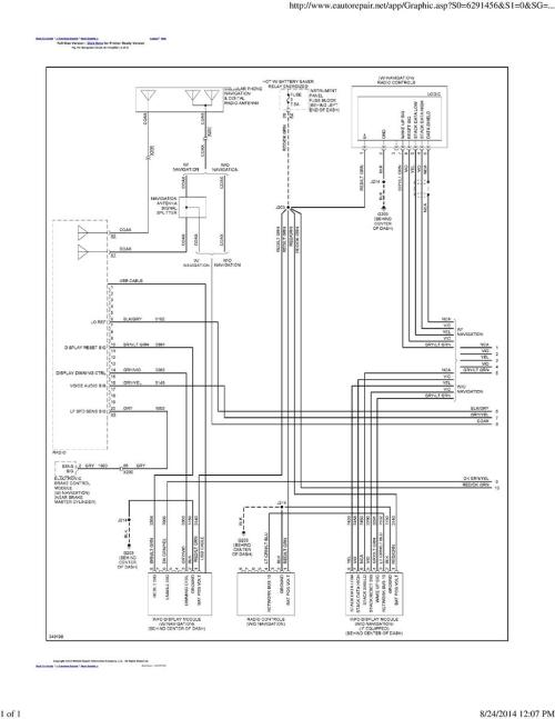 small resolution of 2014 chevy cruze ltz speaker wiring diagram
