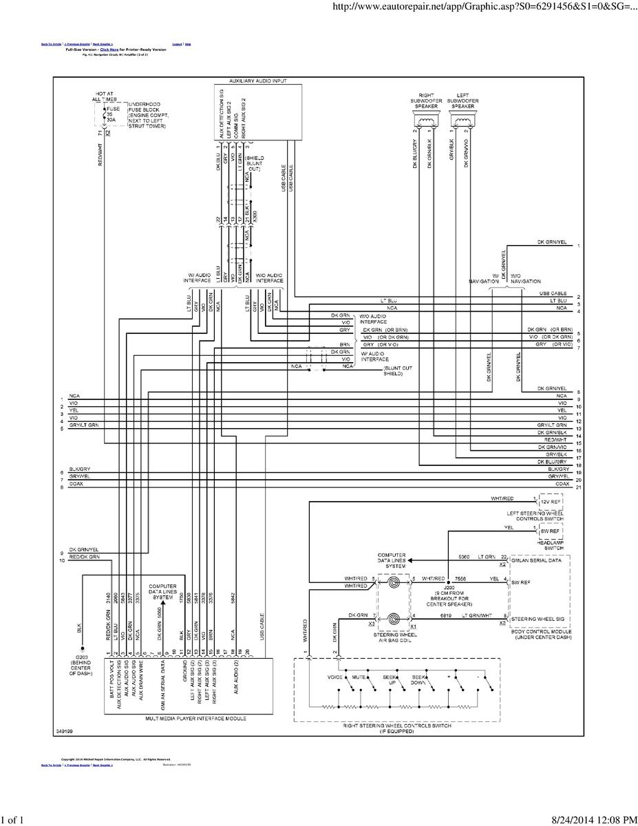 hight resolution of 2014 chevy cruze radio wiring diagram free do wiring librarydiagram 2 with amp 001