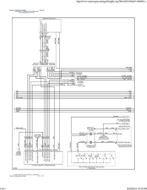 small resolution of 2013 chevy cruze radio wiring diagram schema wiring diagrams dodge stereo wiring diagram 2014 chevy sonic stereo wiring diagram