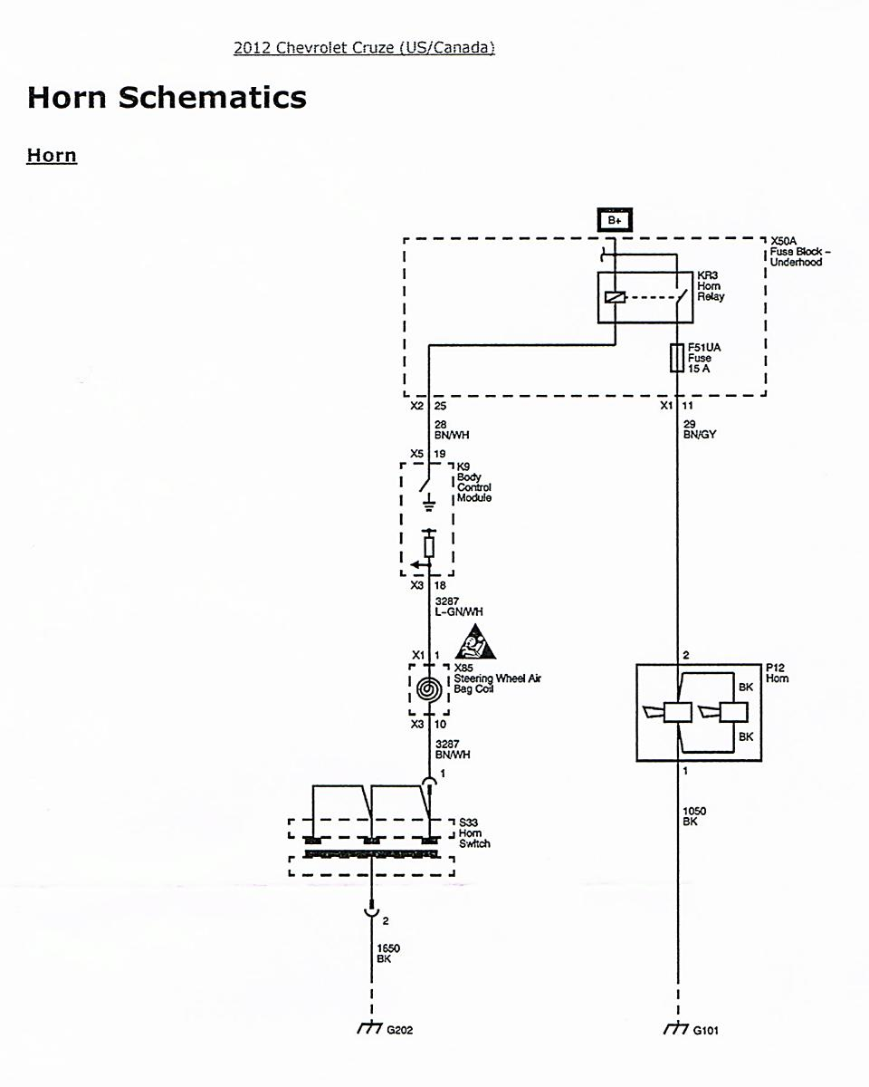 hella supertone wiring diagram installing a light switch horns - page 2