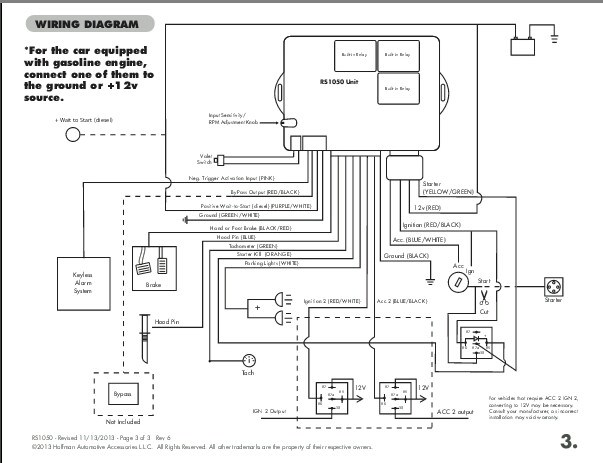 Alfa Romeo Remote Start Wiring Diagram. Schematic Diagram