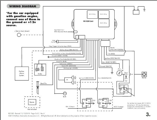 wiring diagram motorcycle alarm club car golf cart 36 volt skoda start all data remote starter block