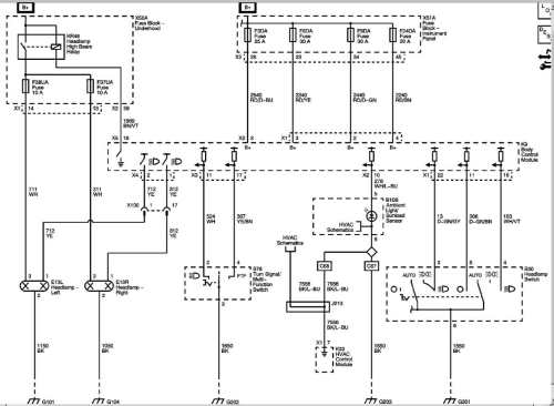 small resolution of 2014 chevy cruze fuse diagram
