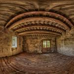 Old Interiors in Architecture Showcase