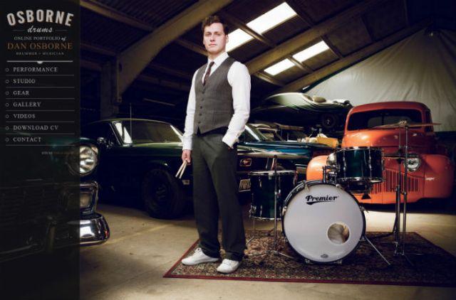 Osborne-Drums