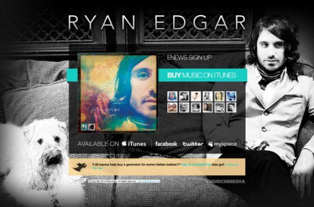 Ryan-Edgar