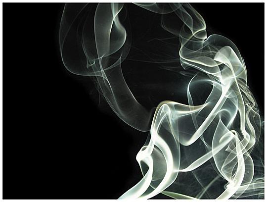 Smoke 5 by Chad Alan
