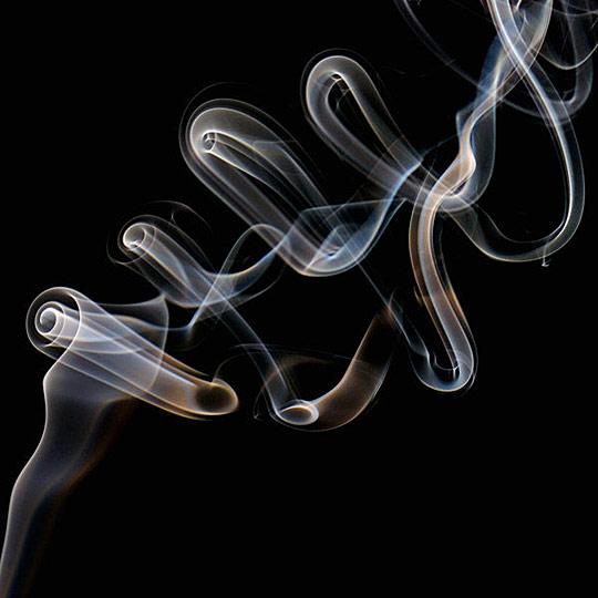 Smoke III by Popescu Silvestru Alexandru