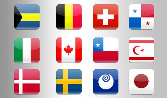 free-icon-flags5