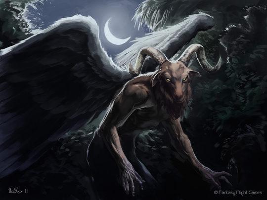 Fantasy Art by Joao Bosco9