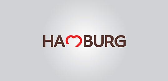 Hamburg love by junglebeats
