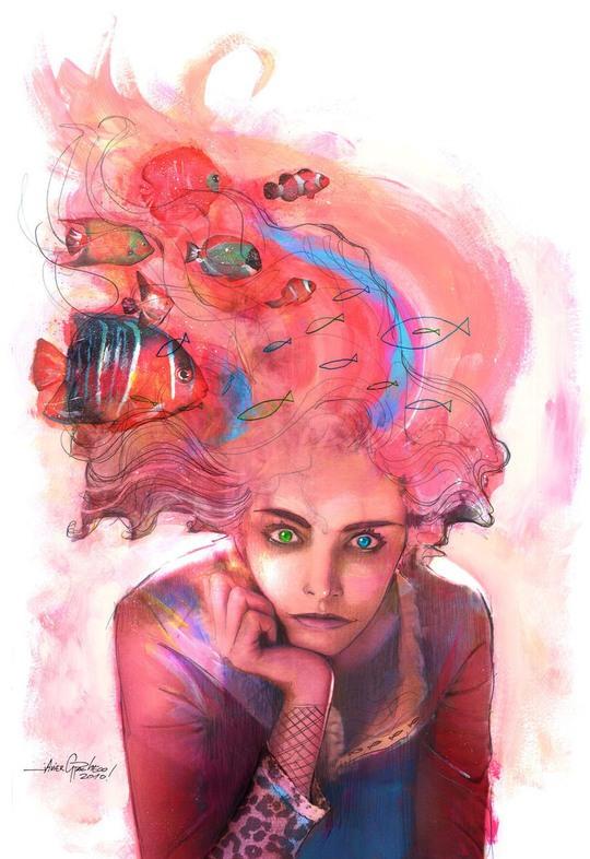 Inspiring Art by Javier Gonzalez Pacheco31