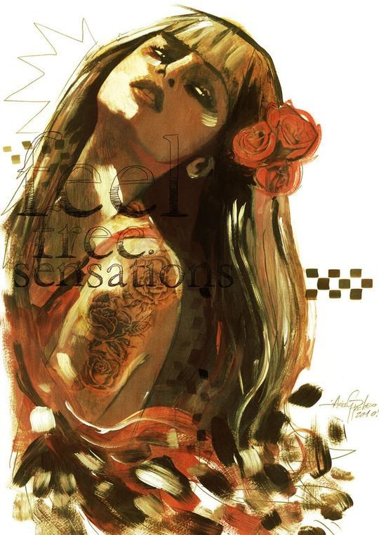 Inspiring Art by Javier Gonzalez Pacheco32