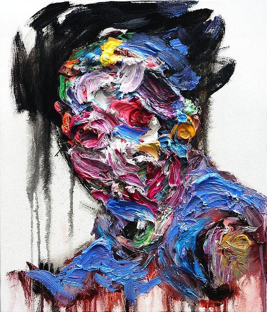 Amazing Portraits by KwangHo Shin 4
