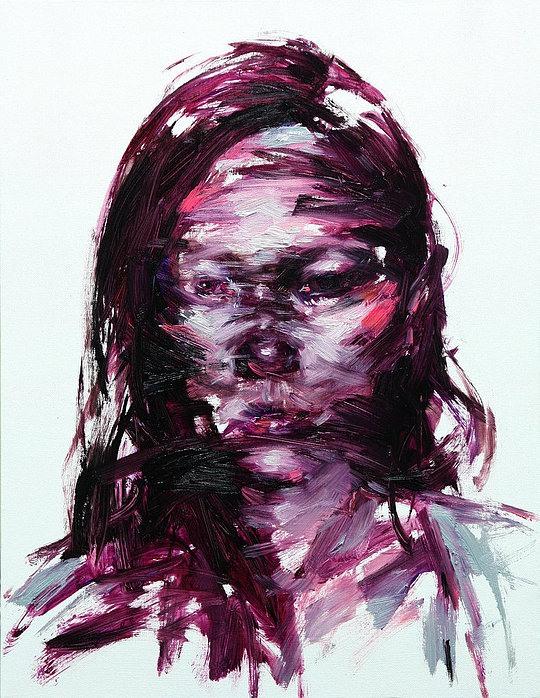 Amazing Portraits by KwangHo Shin 6