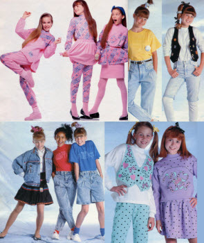 1989girlsclothes