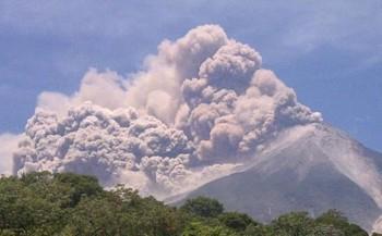 Cruz Roja Guatemalteca ¿Qué hacer en caso de Erupción Volcánica?