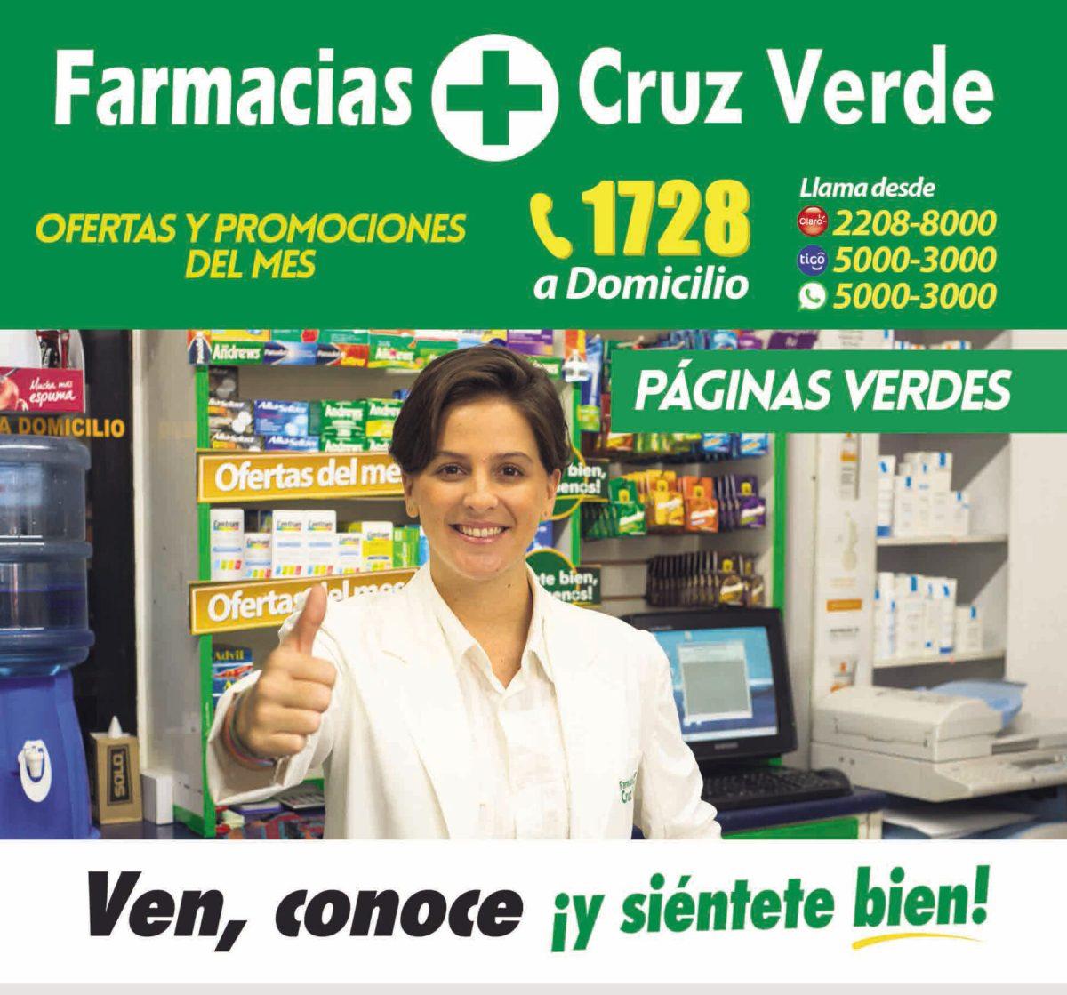 Farmacia cruz azul guatemala